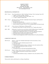 Math Tutor Resume Math Tutor Resume Sample Elegant 6 Math Tutor