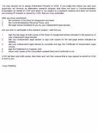 criteria for essay assessment vitro