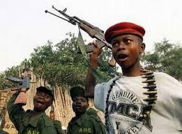 %name Sr. Delia dal Congo: Qui la guerra continua..