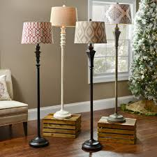 Floor lamps in living room Farmhouse Add Light To Dim Corner With Stylish Floor Lamp Pinterest Add Light To Dim Corner With Stylish Floor Lamp Love Your