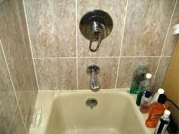 replacing a bathtub faucet replacing bathtub faucet valve stem remove bathtub faucet cartridge