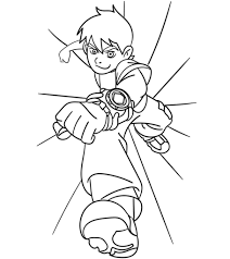 This spiderman coloring pages article contains affiliate links. Ben 10 Coloring Pages 20 Free Printable For Little Ones