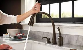 Touch kitchen faucets Nepinetwork Residence Style Myths About Touch Vs Touchless Kitchen Faucets you Need To Know This