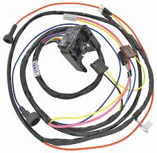 1968 69 chevelle engine harness 396 hei w warning lights by m h 1968 69 chevelle engine harness 396 hei w warning lights by m h click to enlarge