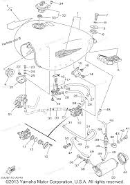 Awesome ybr125 wiring diagram contemporary simple wiring diagram