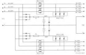 3 phase igbt inverter circuit diagram images phase diagram 3 phase igbt inverter circuit 3 circuit wiring diagram
