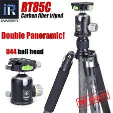INNOREL RT85C <b>Professional</b> 10 layers carbon fiber <b>tripod</b> for ...
