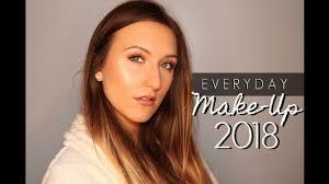 my everyday makeup 2018 tips tricks beata