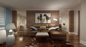 Stylish Focal Walls for Your Living Room