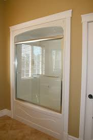 one piece tub shower units. tub shower enclosures one piece - framed units