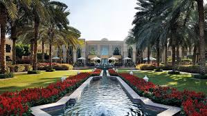 1 one only royal mirage