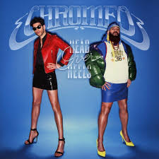 <b>Chromeo</b> Stays Consistent with <b>Head Over</b> Heels | Album Reviews ...