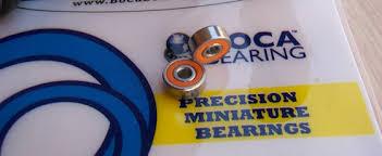 boca bearings. do boca bearings really make a difference? boca bearings