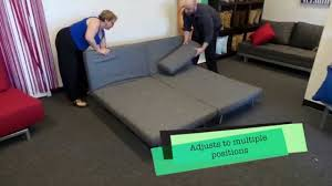 king sofa bed. The Futon Shop Apollo Modern Sofabed Sleeper Couch King Size Bed King Sofa Bed