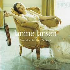 <b>Vivaldi</b>: The Four Seasons (2005) | <b>Janine Jansen</b> #Classical ...