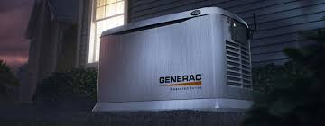 Residential Generac Automatic Home Generator Keeping The Lights On During Power Outage Storm Guardian Generators Generac Dealer Automated Home Generators Allentown Pa