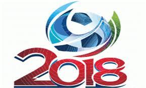 Kết quả hình ảnh cho biểu tượng world cup 2018