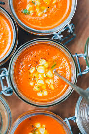 Green Kitchen Stories Cookbook Green Kitchen Stories A Carrot Tomato Coconut Soup