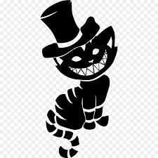 чеширский кот безумный шляпник кошка