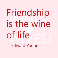 Quotes About Wine And Friendship Inspirational Quotes Wine Quotes About Wine And Friendship 86