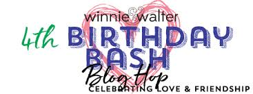 Image result for winnie walter birthday bash