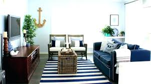 beach inspired living room ideas decorating themed a nice theme
