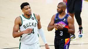 Bucks vs. Suns odds, line, best bets: 2021 NBA Finals picks, Game 3  predictions from expert on 60-33 run - CBSSports.com