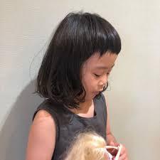 5歳女の子ヘアスタイル Instagram Posts Gramhanet