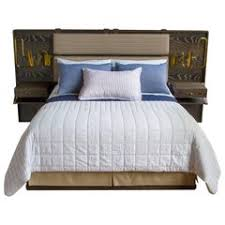 wonderful bedroom furniture italy large. Fine Furniture Marlton Bed With Upholstered Headboard Leather Straps And Side Tables For Wonderful Bedroom Furniture Italy Large N