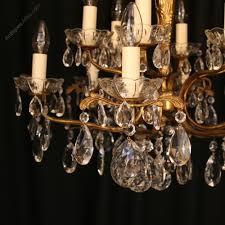 antique lighting antique italian chandeliers