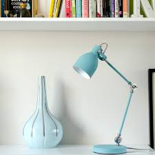 desk lamp french blue