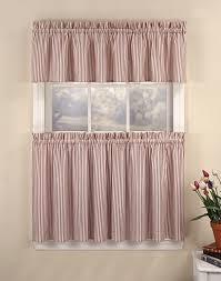 Primitive Curtains For Kitchen Kitchen Fresh Country Kitchen Curtains Pertaining To Primitive