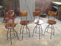 bar stools metal and wood. Full Size Of Retro Backless Swivel Bar Stool Vintage Cosco Stools Metal With Backs Max Adjustable And Wood L