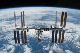 Trumps Plan To Privatize The Iss By 2025 Probably Wont
