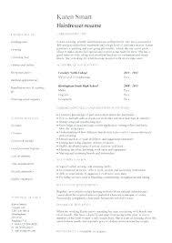 Sample High School Resume – Xpopblog.com