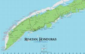 top scuba dive sites in roatan honduras and the bay islands  the