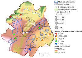 Ijerph Free Full Text The Potential Of Small Dams For Conjunctive Water Management In Rural Municipalities Html