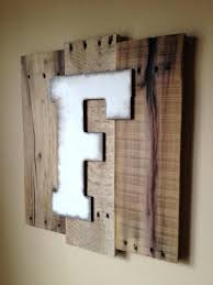 wooden initial wall decor wooden letter wall decor the most best f images on letters and