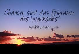 Lyrik Von Monika Minder
