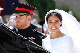Свадьба принца Гарри и Меган Маркл: фото | Vogue Ukraine ...
