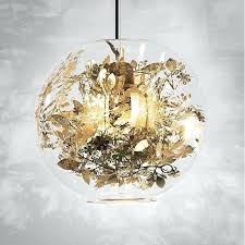 fish light fixture pendant lights glass pendant lamp modern re fish tank steel flower suspend kitchen fish light fixture