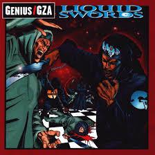 Gza Liquid Swords Album Art Lyrics Genius Lyrics
