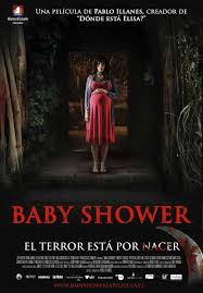 Baby Shower – Legendado