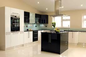 High Gloss Kitchen Doors Handmade Bespoke Kitchen Designs From Denson Blake