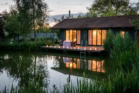 Designhotel in Bayern: Wellness-Kurzurlaub am See