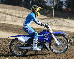 yamaha 125cc dirt bike. no matter the rider we could get a really good setting through clickers which make noticeable changes just how have become use to.\ yamaha 125cc dirt bike