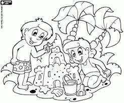 Kleurplaten Leuke Activiteiten Voor Kinderen Kleurplaat