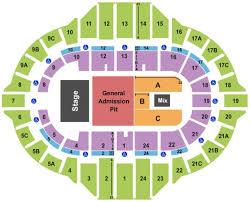 Peoria Civic Center Arena Tickets In Peoria Illinois