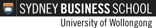 Sydney Business School University of Wollongong