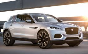 new release jaguar car2016 JAGUAR FPACE SUV SHARES CX17 Reviews Interior and Release